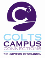 Colts Campus Connection Logo