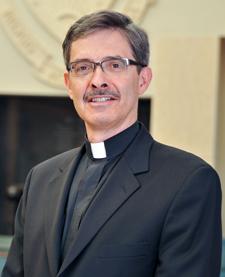 Kevin P. Quinn, S.J.