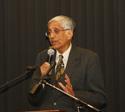 Lecture by Rajmohan Gandhi