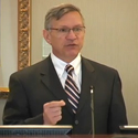 Judge Thomas Vanaskie