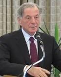 Itamar Rabinovich on Israel