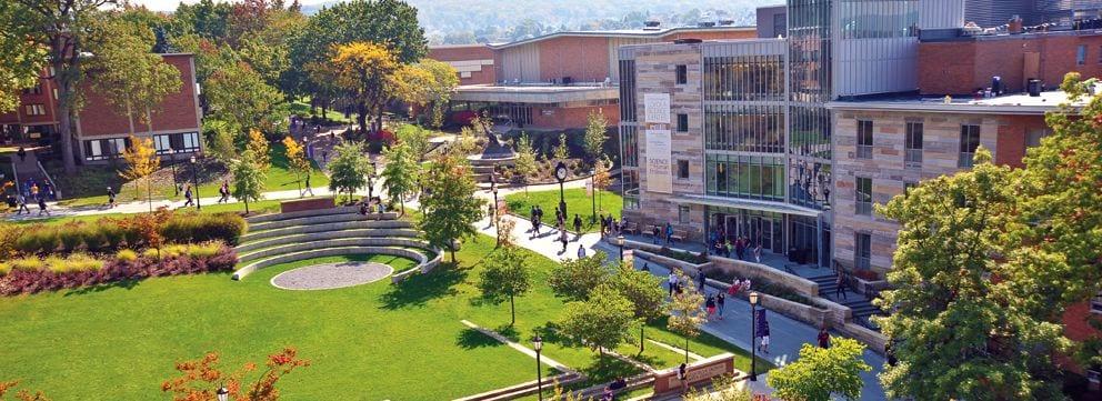 Campus Growth