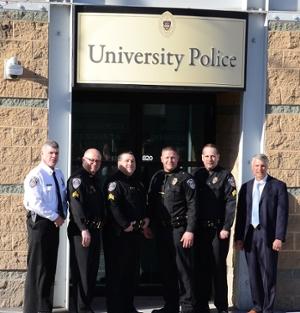 University Police Department | About Us | The University ... |Scranton Parking Authority