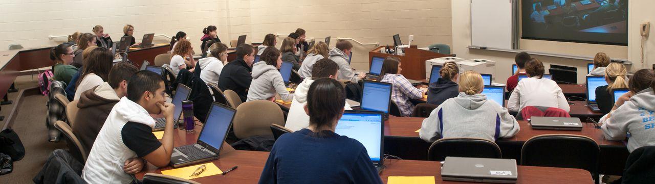 Computing Sciences Department