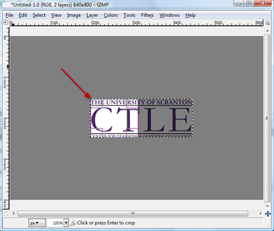 How to Crop Images Using GIMP | Technology | Tutorials/cms