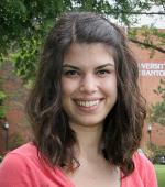 Olivia Salama '14, Bayonne, N.J.