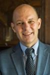 Headshot of Jeffrey P. Gingerich, Ph.D.