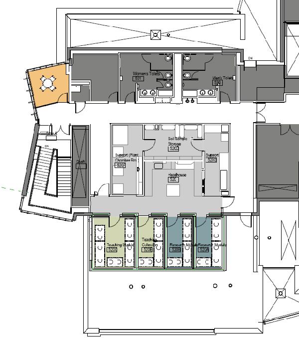 Back Deck Plans