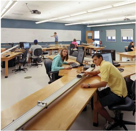 General Physics Teaching Laboratory
