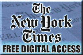 New York Times Digital Access
