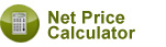 Net Price Calculator Icon