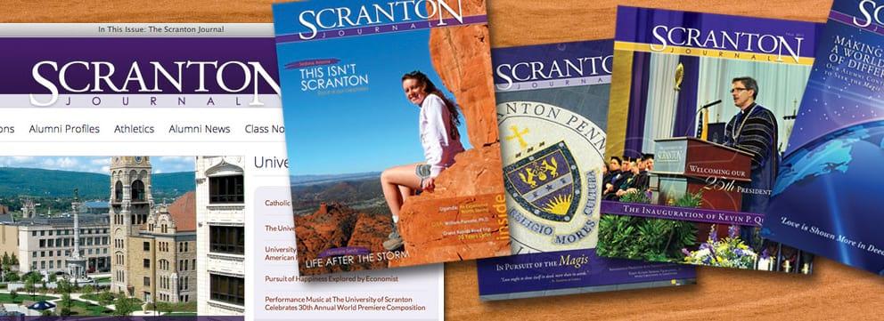The Scranton Journal