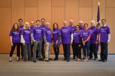 Alumni Society Advisory Board
