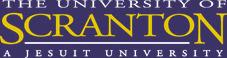 The University of Scranton - A Jesuit University