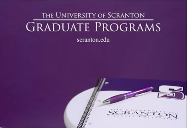 Graduate Education at Scranton