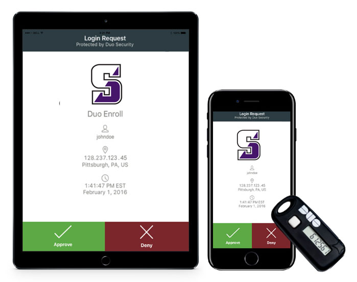 Two Step Login   Information Technology