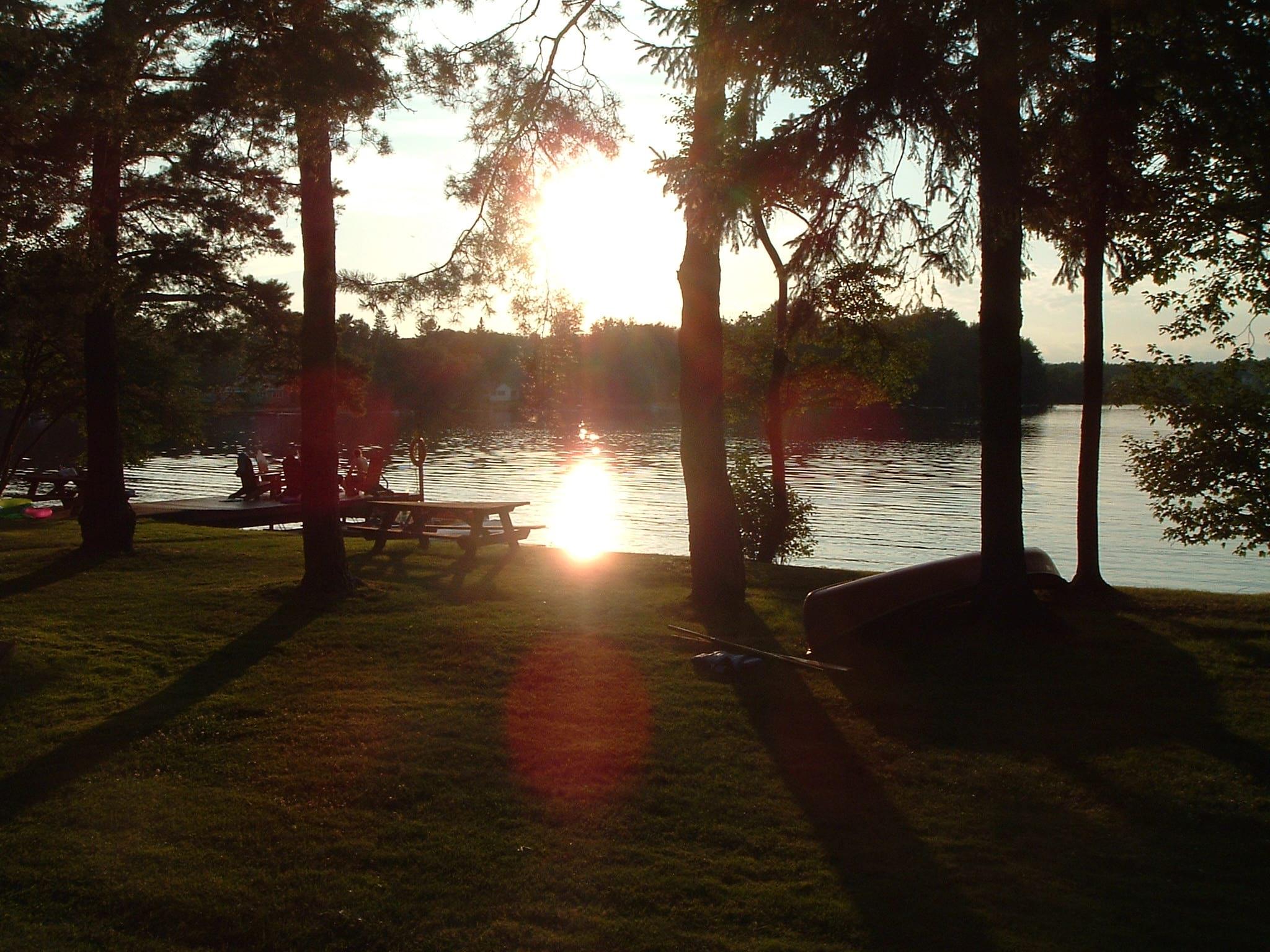 CRC Lake