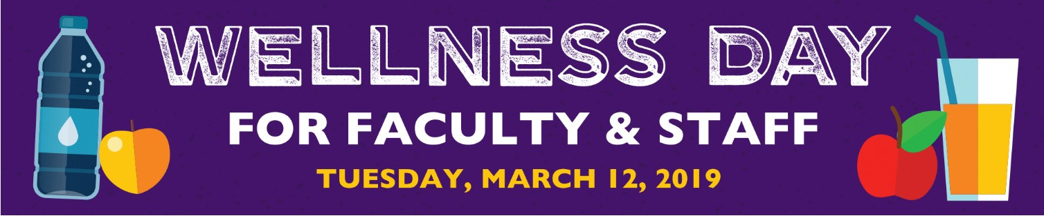 Wellness Day for Staff and Faculty | Employee Wellness