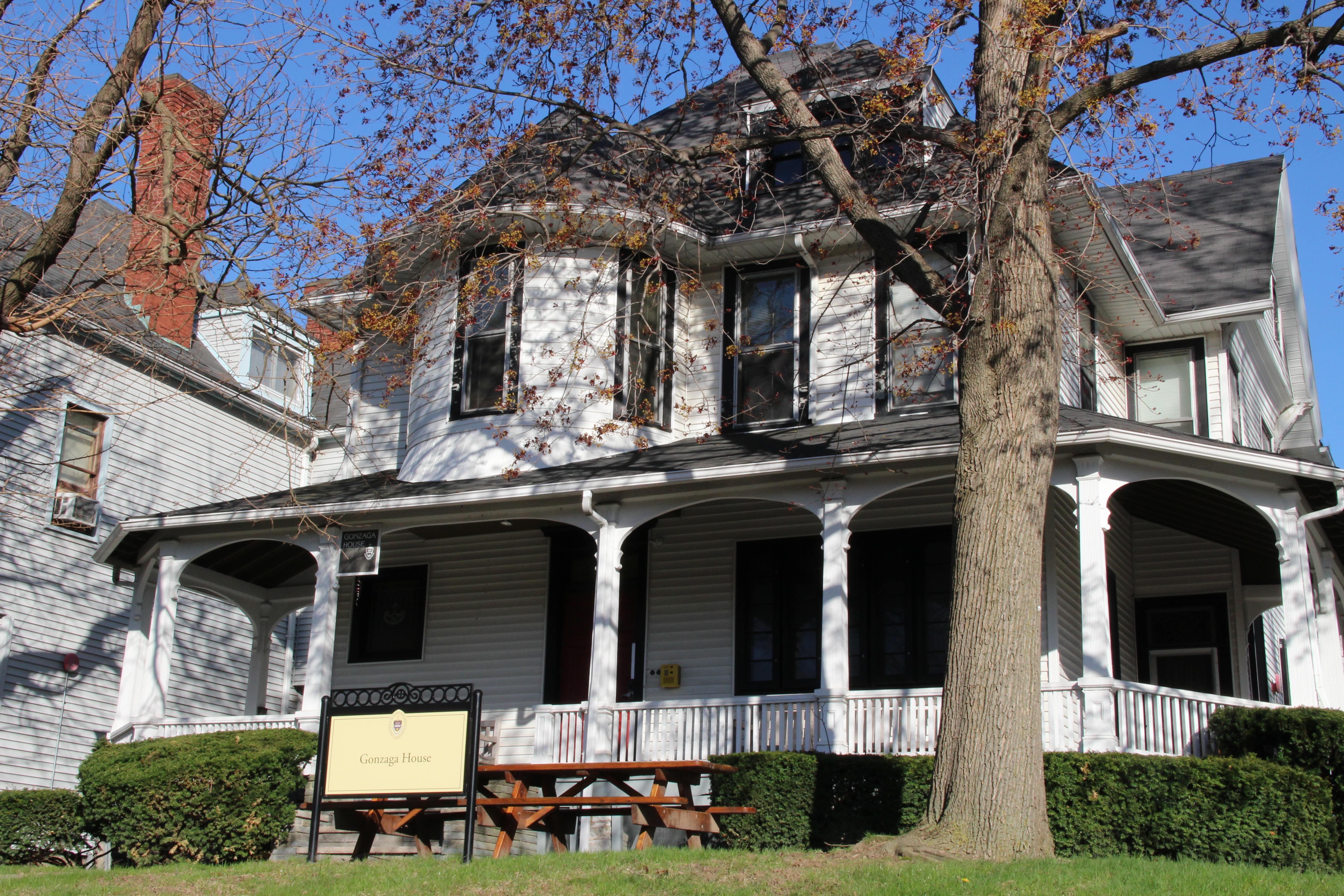 Junior/Senior Housing | Residence Life | Student Life
