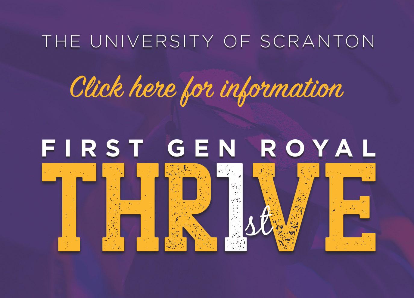 logo for thr1ve